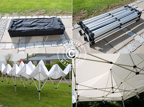 Eventtält Flextents